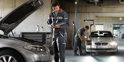Как да направим цялостна проверка на автомобил?
