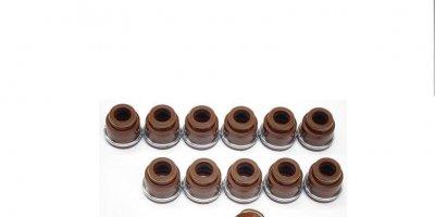 Как да сменим гумички на клапани?
