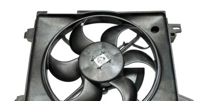 Как да сменим вентилатор на радиатора?