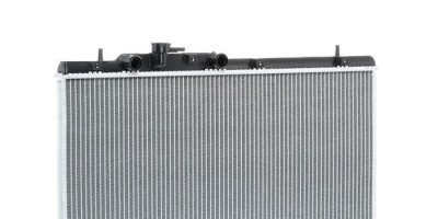 Да разберем как работи и как се сменя водния радиатор в автомобила.