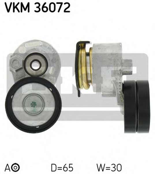 VKM 36072